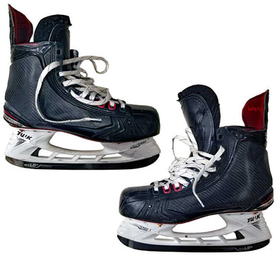 GAME USED SKATES - 03 POOLMAN
