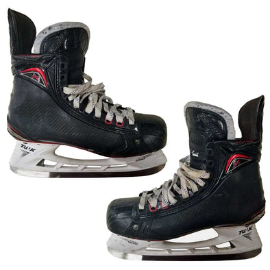 GAME USED SKATES - 58 HARKINS