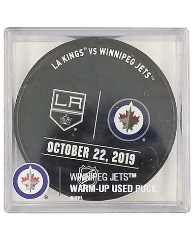 WARMUP USED PUCK 10-22-19