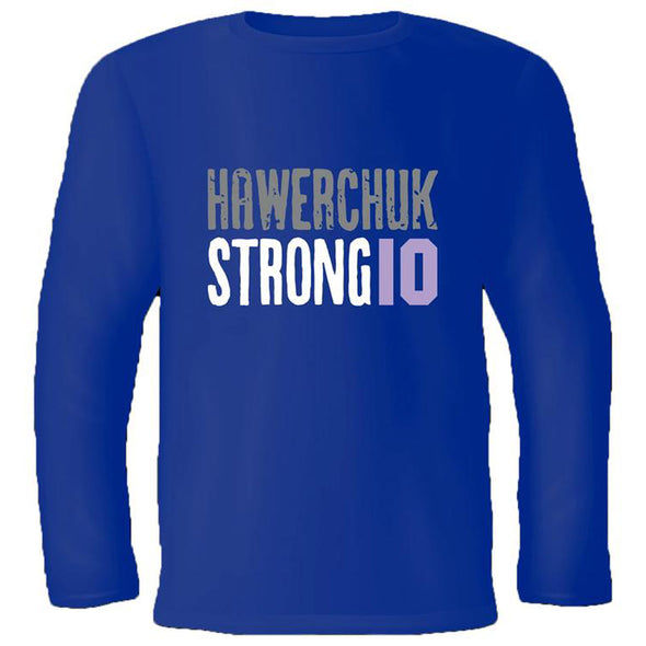 HAWERCHUK STRONG L/S