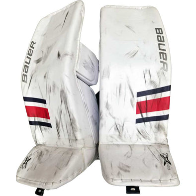 HERITAGE GAME USED PADS
