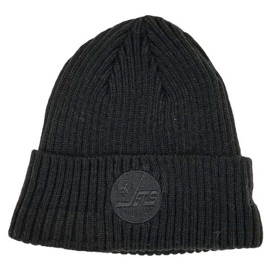 HERITAGE CORE CLASSIC KNIT BLK