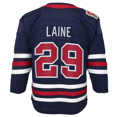 HERITAGE CHILD PA JERSEY - NAVY - 29 LAINE