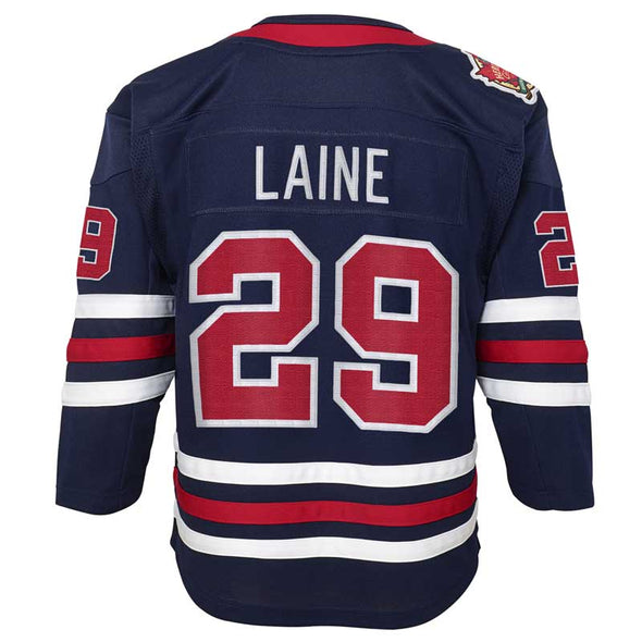 HERITAGE YOUTH PA JERSEY - NAVY - 29 LAINE