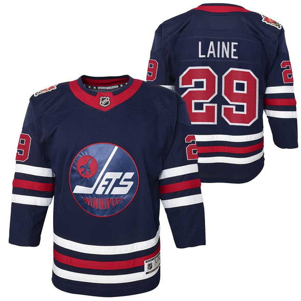 HERITAGE YOUTH PA NVY JER - 29 LAINE