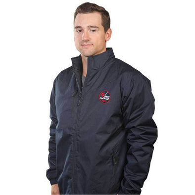 HERITAGE THERMAL SHELL JACKET