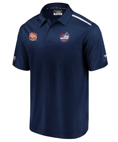 2019 HC RINKSIDE POLO