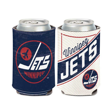 HERITAGE 12 OZ CAN COOLER