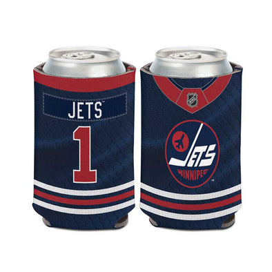 HERITAGE JERSEY CAN COOLER