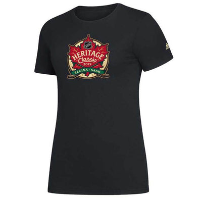 2019 HC WOMEN'S EVENT LOGO TEE