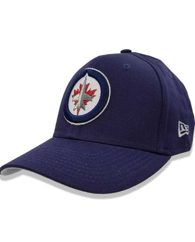 950 TEAM STRETCH SNAP CAP