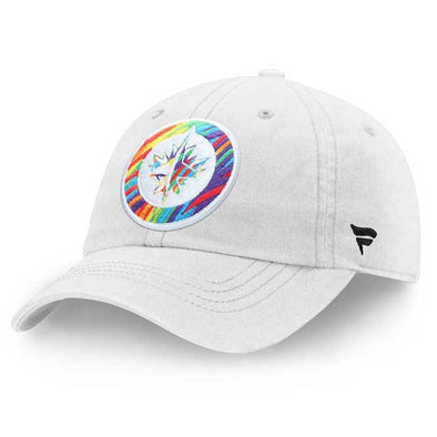 PRIDE ADJUSTABLE CAP