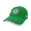 ST.PATRICKS DAY ADJUSTABLE CAP
