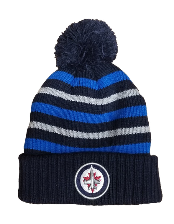 HEAVY KNIT TOQUE