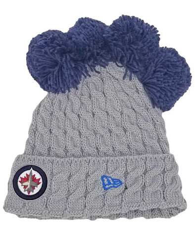 KIDS POM QUAD 2 TOQUE