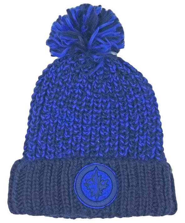 WOMEN'S ACE KNIT TOQUE