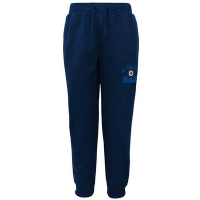 CHILD PRO GAME FLEECE PANT
