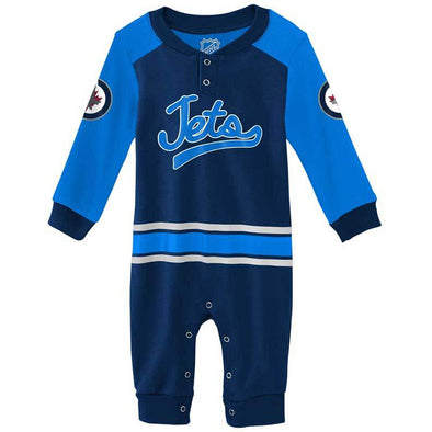 INFANT LITTLE D-MAN COVERALL