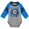 INFANT PUCK PALS CRPR/PANT SET