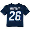 TODDLER PA T-SHIRT - 26 WHEELER