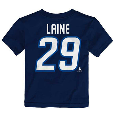 INFANT PA T-SHIRT - 29 LAINE