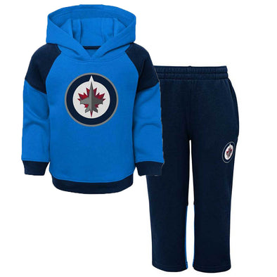 TODDLER DASHER FLEECE SET