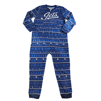 YOUTH WORDMARK ONESIE