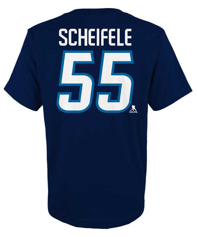 YOUTH PA T-SHIRT - 55 SCHEIFELE