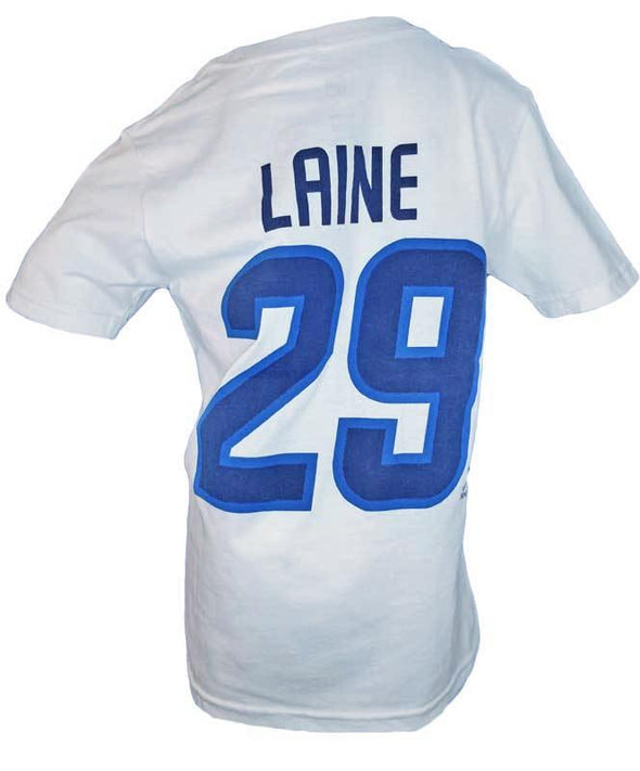 YOUTH WHITE PA TEE - 29 LAINE