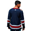 ADIZERO AUTHENTIC JERSEY - HERITAGE - NAVY