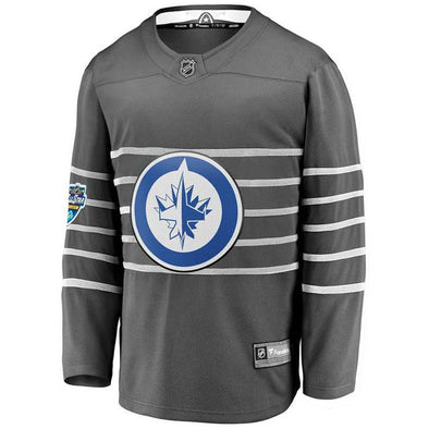 2020 ALL STAR REPLICA JERSEY - GREY