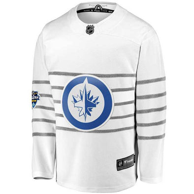 2020 ALL STAR REPLICA JERSEY - WHITE