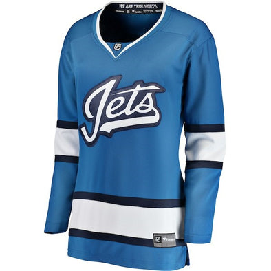 WMNS BREAKAWAY JERSEY - ALTERNATE