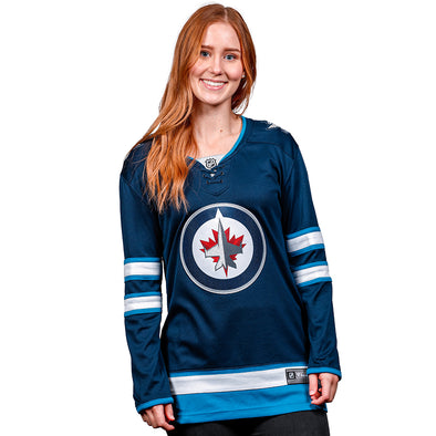 WOMEN'S BREAKAWAY JERSEY - HOME