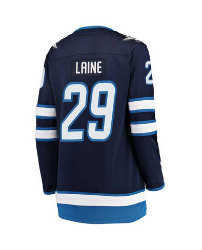 WOMEN'S BREAKAWAY PA JERSEY - HOME - 29 LAINE