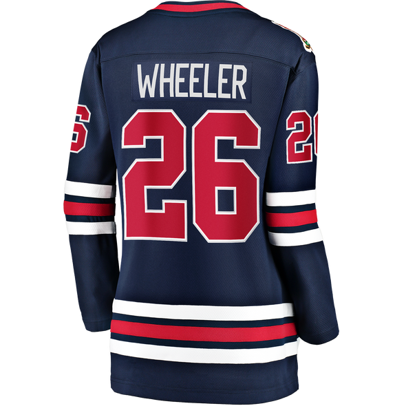 WOMEN'S BREAKAWAY PA HERITAGE - NAVY - 26 WHEELER