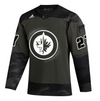 ADIDAS CAMO JERSEY - 27 EHLERS