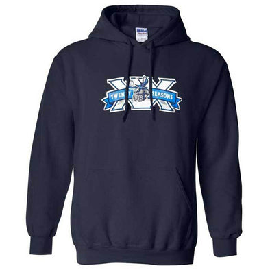 MOOSE JG 20TH HOOD NAVY