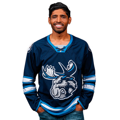 MOOSE QUICKLITE REPLICA - NAVY