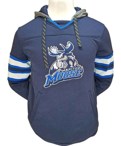 MOOSE TEAM JERSEY HOODY