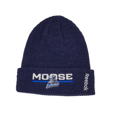 MOOSE LOCKER ROOM CUFF KNIT