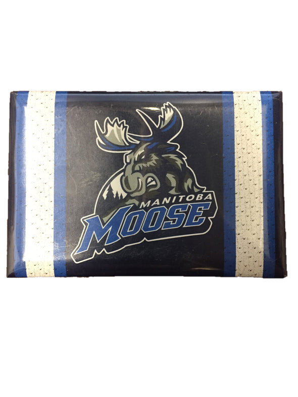 MOOSE 2 X 3 FRIDGE MAGNET