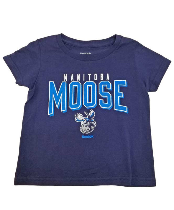 MOOSE TODDLER ARCH TEE