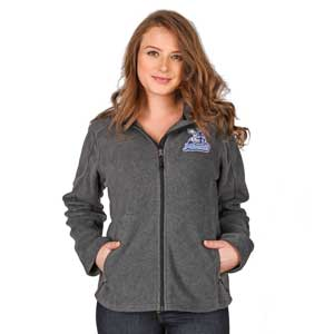 MOOSE WOMEN'S FLEECE JACKET