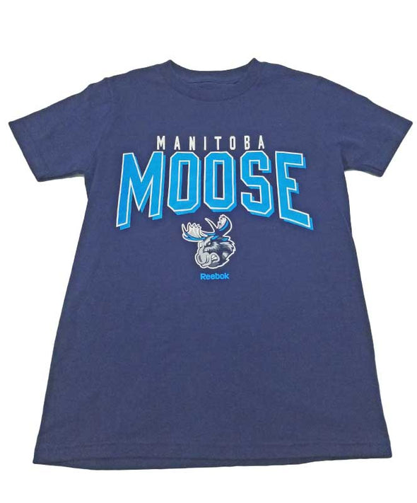 MOOSE YOUTH ARCH TEE