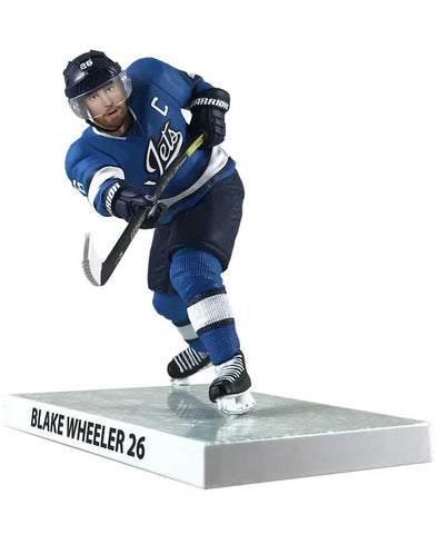 "WHEELER ALT 6"" FIGURE"