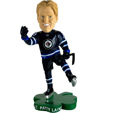 BOBBLEHEAD - ST. PATTY LAINE