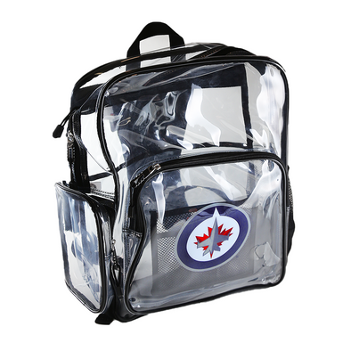DIMENSION CLEAR BACKPACK
