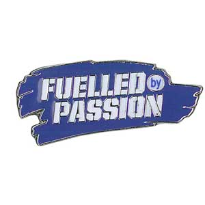 LOGO PIN - FB PASSION