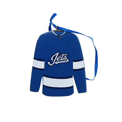 ALTERNATE JERSEY ORNAMENT
